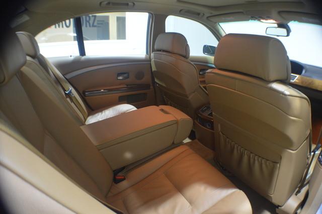 2008 BMW 750I Tampa, Florida 16