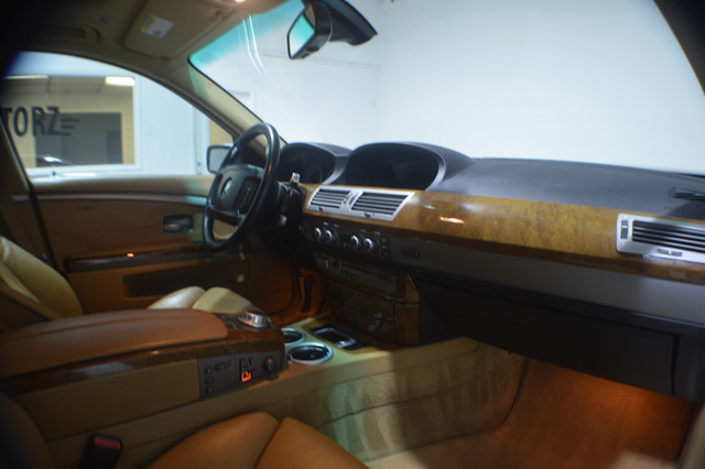 2008 BMW 750I Tampa, Florida 17