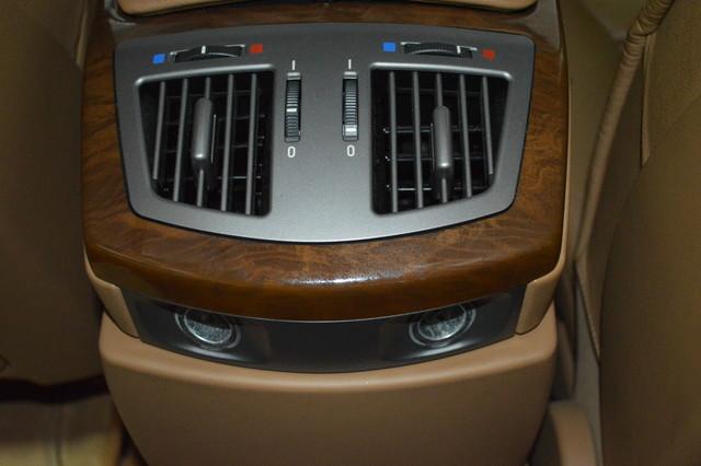 2008 BMW 750I Tampa, Florida 20