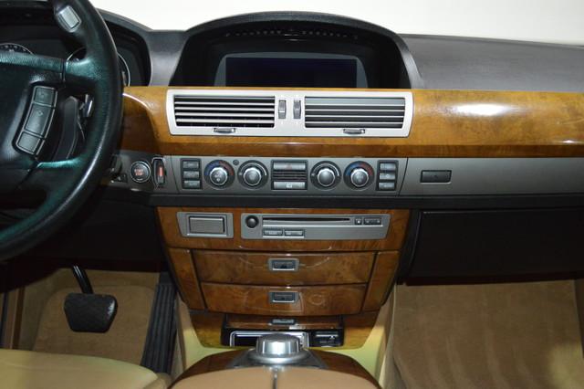 2008 BMW 750I Tampa, Florida 21
