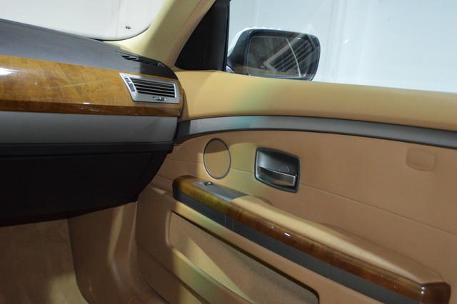 2008 BMW 750I Tampa, Florida 22