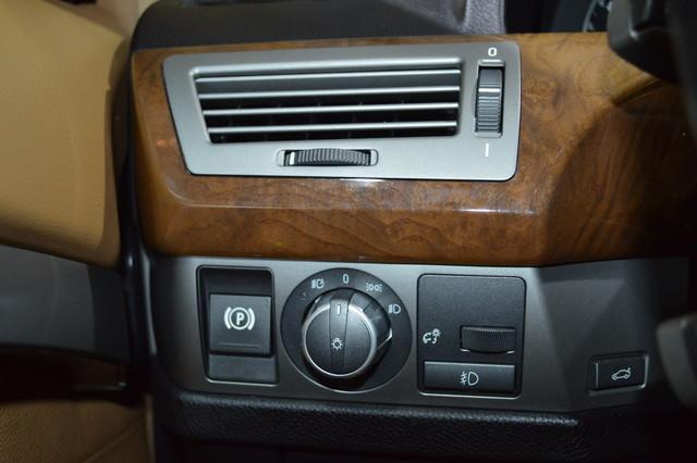 2008 BMW 750I Tampa, Florida 24