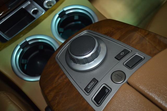 2008 BMW 750I Tampa, Florida 26
