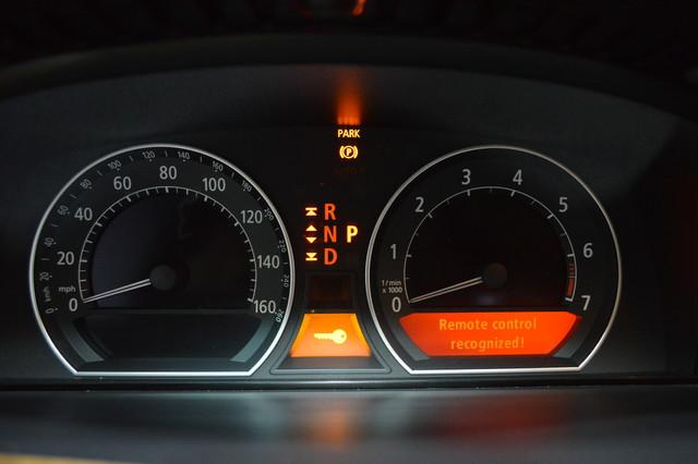 2008 BMW 750I Tampa, Florida 34