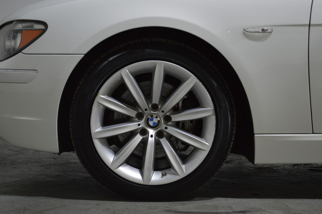 2008 BMW 750I Tampa, Florida 8