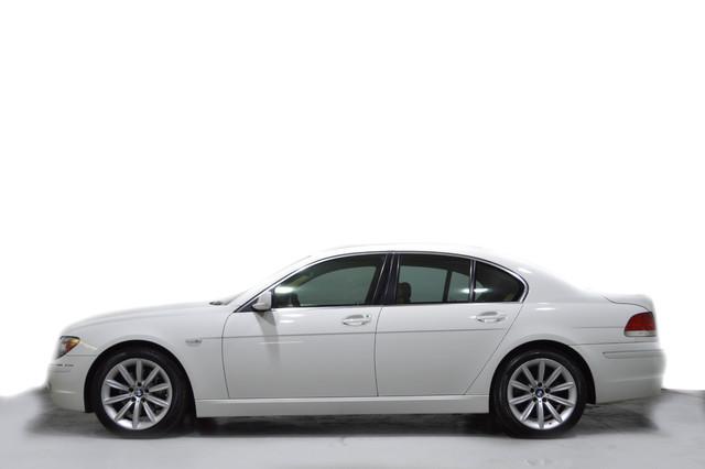 2008 BMW 750I Tampa, Florida 6