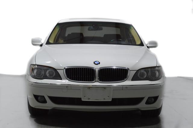 2008 BMW 750I Tampa, Florida 2