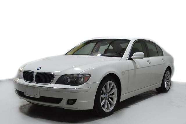 2008 BMW 750I Tampa, Florida 1
