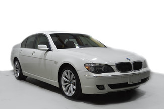 2008 BMW 750I Tampa, Florida