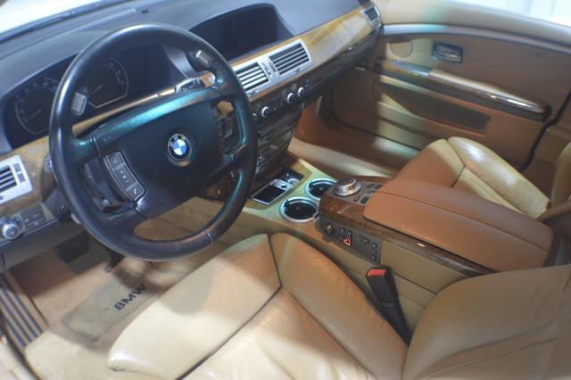 2008 BMW 750I Tampa, Florida 11