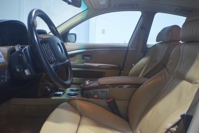 2008 BMW 750I Tampa, Florida 12