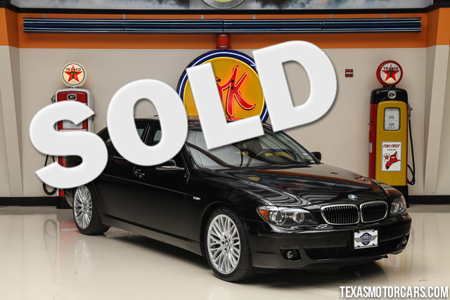 2008 BMW 750Li This Clean Carfax 2008 BMW 750Li is in great shape with only 87 951 miles The 750