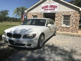 2008 BMW 750Li in Conway SC