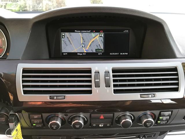 2008 BMW 750Li Houston, TX 25
