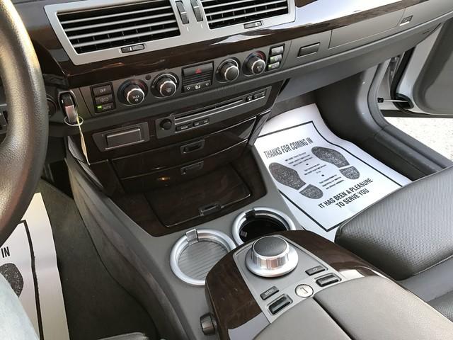 2008 BMW 750Li Houston, TX 26