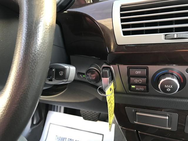 2008 BMW 750Li Houston, TX 27