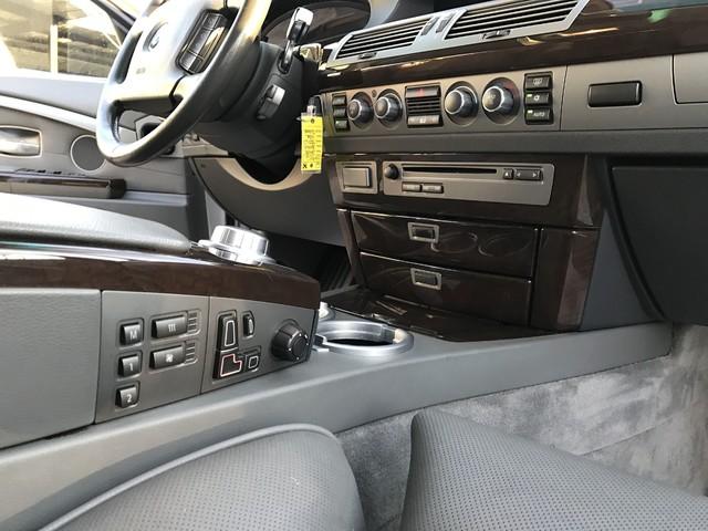 2008 BMW 750Li Houston, TX 12