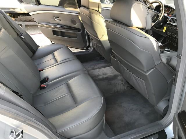 2008 BMW 750Li Houston, TX 14