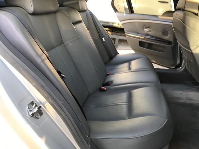 2008 BMW 750Li Houston, TX 15