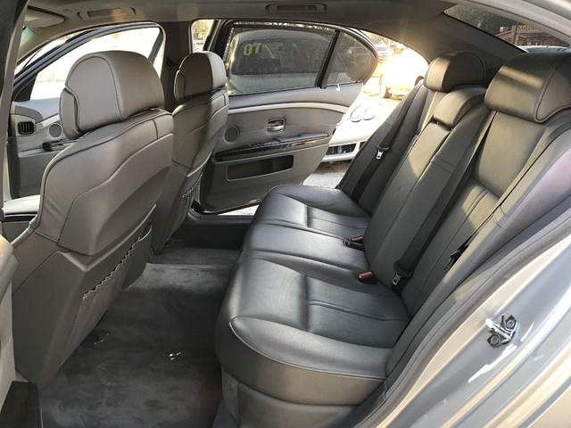 2008 BMW 750Li Houston, TX 18