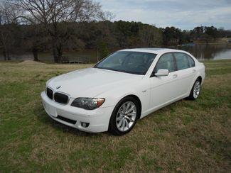 BMW Li Memphis Tennessee Wolfchase Auto Sales - 2008 bmw 750il