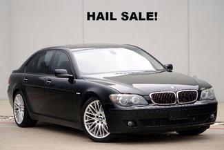 2008 BMW 750Li* Sport Pkg* NAV* HAIL SALE* EZ Finance**  | Plano, TX | Carrick's Autos in Plano TX