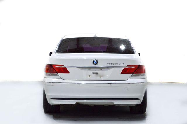 2008 BMW 750Li Tampa