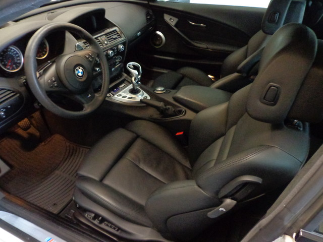 2008 BMW M Models M6 Austin , Texas 15