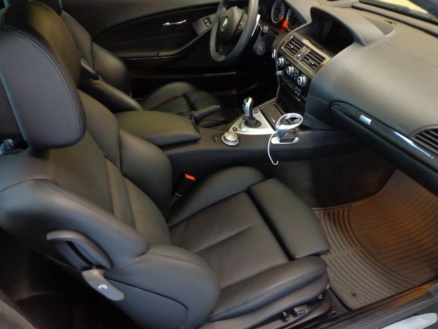 2008 BMW M Models M6 Austin , Texas 25