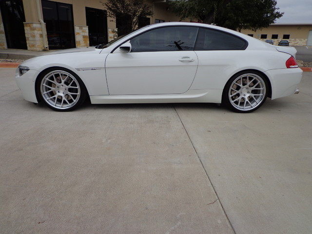 2008 BMW M Models M6 Austin , Texas 2