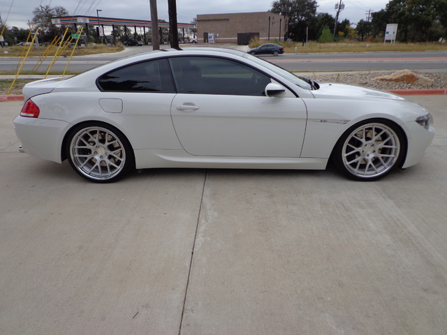 2008 BMW M Models M6 Austin , Texas 7