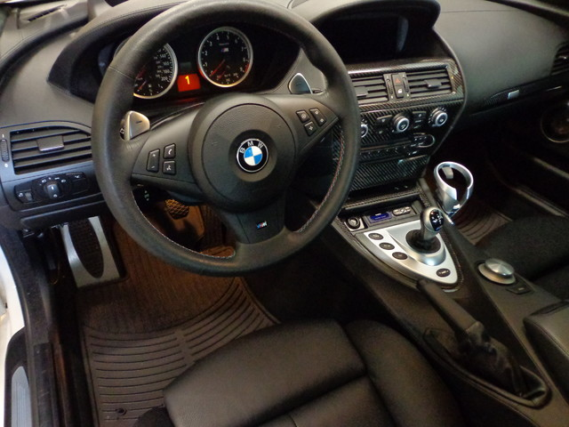 2008 BMW M Models M6 Austin , Texas 14