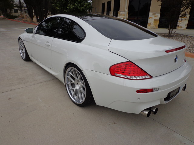 2008 BMW M Models M6 Austin , Texas 3