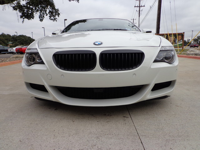 2008 BMW M Models M6 Austin , Texas 11