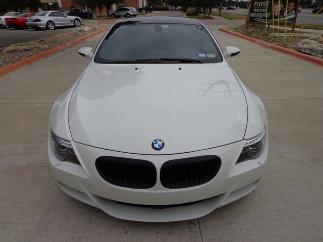 2008 BMW M Models M6 Austin , Texas 10