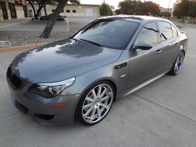 2008 BMW M5 Austin , Texas 1