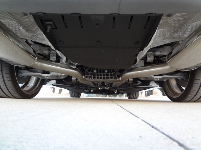 2008 BMW M5 Austin , Texas 24