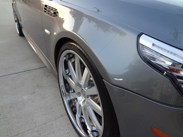 2008 BMW M5 Austin , Texas 15