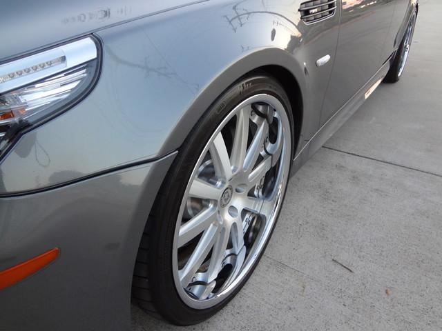 2008 BMW M5 Austin , Texas 18