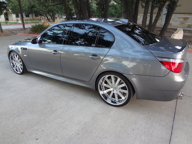 2008 BMW M5 Austin , Texas 5