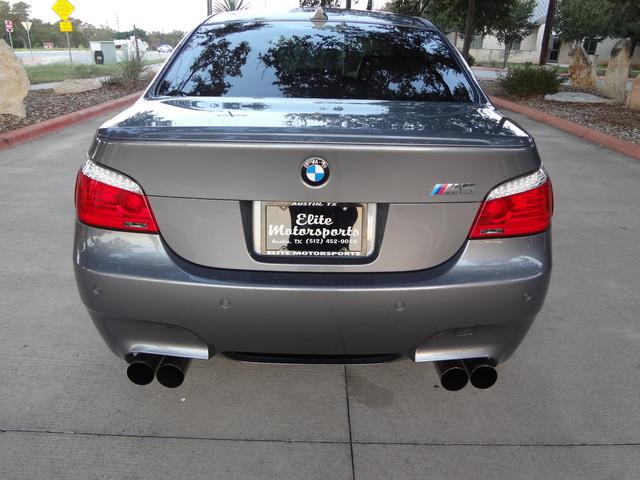 2008 BMW M5 Austin , Texas 8