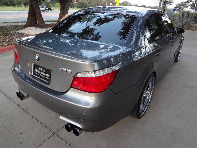 2008 BMW M5 Austin , Texas 9