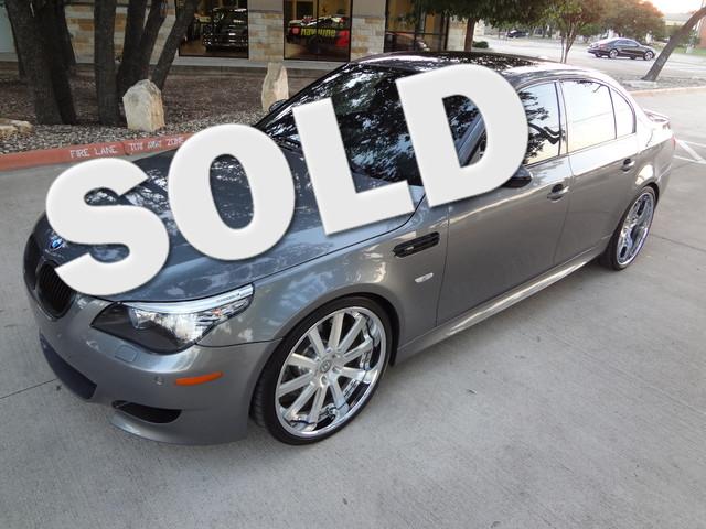 2008 BMW M5 Austin , Texas 0