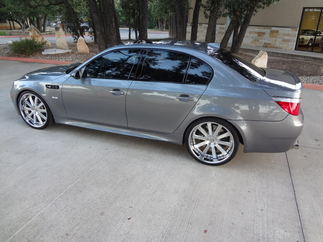 2008 BMW M5 Austin , Texas 4