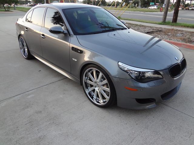 2008 BMW M5 Austin , Texas 13