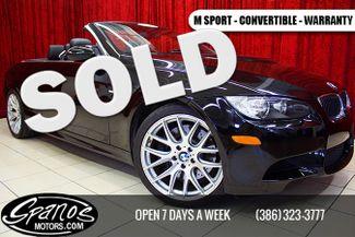 2008 BMW M3 Convertible | Daytona Beach, FL | Spanos Motors-[ 2 ]