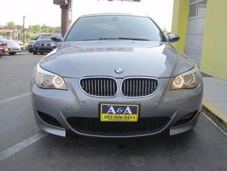 2008 BMW M Models M5 Englewood, Colorado 2