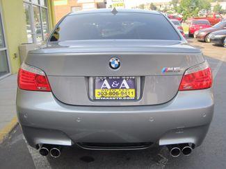 2008 BMW M Models M5 Englewood, Colorado 5