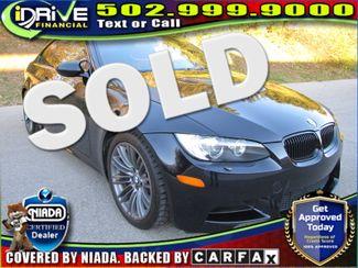 2008 BMW M Models M3 | Louisville, Kentucky | iDrive Financial in Lousiville Kentucky