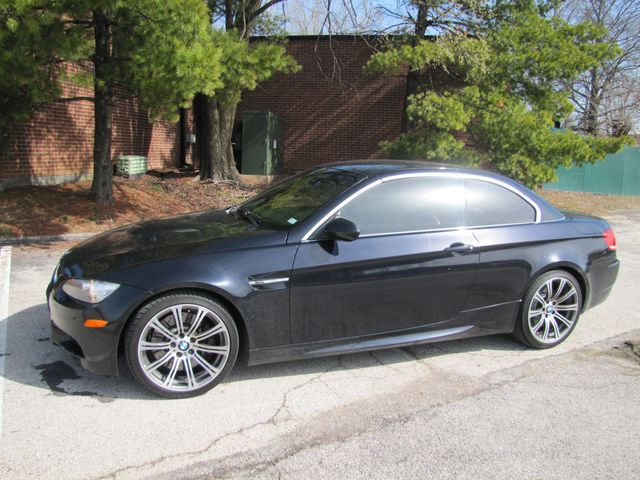 2008 BMW M Models M3 St. Louis, Missouri 2